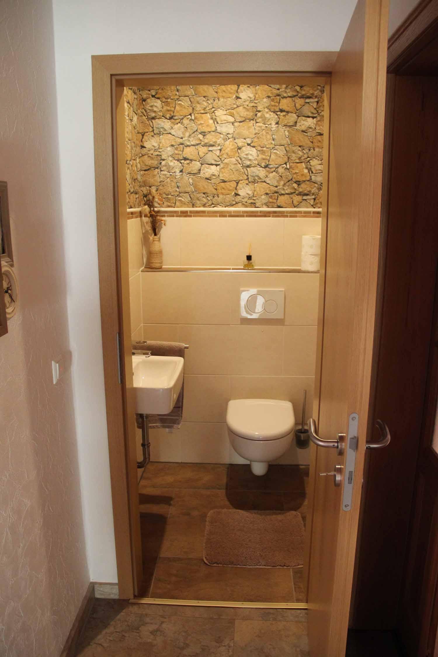 gaste wc moderne deko idee perfekt gste wc gestaltung wc gestalten schne ideen fr ein kleines. Black Bedroom Furniture Sets. Home Design Ideas